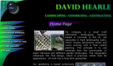 David Hearle Landscaping
