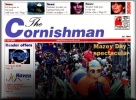 As recommended by: The Cornishman - West Cornwall's Local Newspaper